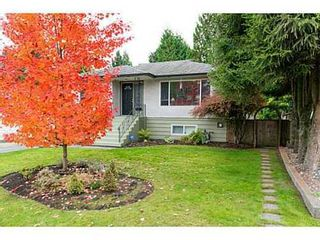 Photo 2: 2156 CENTRAL Ave in Port Coquitlam: Central Pt Coquitlam Home for sale ()  : MLS®# V1052260