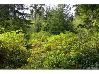 Photo 8: LOT 7 Fishboat Bay Rd in SHIRLEY: Sk French Beach Land for sale (Sooke)  : MLS®# 668463