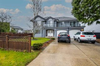 Photo 2: 18776 60 Avenue in Surrey: Cloverdale BC House for sale (Cloverdale)  : MLS®# R2555289