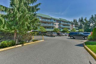 "Photo 2: 122 2962 TRETHEWEY Street in Abbotsford: Abbotsford West Condo for sale in ""CASCADE GREEN"" : MLS®# R2473837"