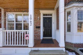 Photo 4: 1062 GAULT Boulevard in Edmonton: Zone 27 Townhouse for sale : MLS®# E4261913