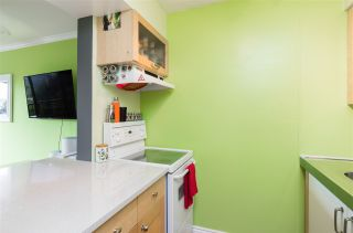 Photo 9: 208 2142 CAROLINA Street in Vancouver: Mount Pleasant VE Condo for sale (Vancouver East)  : MLS®# R2377219