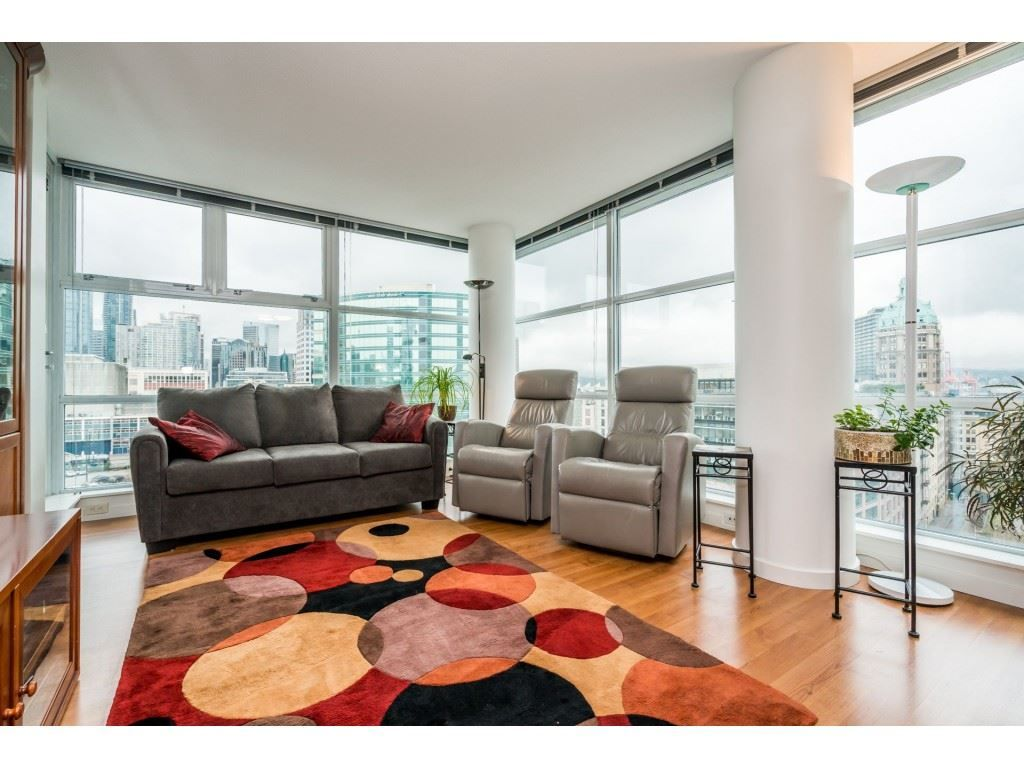 Photo 2: Photos: 1106 - 602 Citadel Parade in Vancouver: Yaletown Condo for sale (Vancouver West)