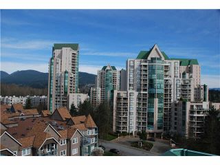 """Photo 2: 1005 3071 GLEN Drive in Coquitlam: North Coquitlam Condo for sale in """"PARC LAURENT"""" : MLS®# V1110673"""