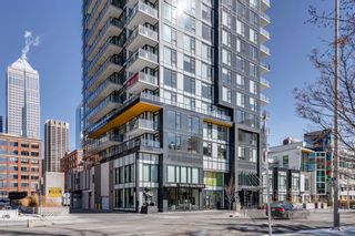 Photo 3: 2302 310 12 Avenue SW in Calgary: Beltline Apartment for sale : MLS®# A1087994