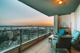 Photo 31: 1801 1320 CHESTERFIELD Avenue in North Vancouver: Central Lonsdale Condo for sale : MLS®# R2608424