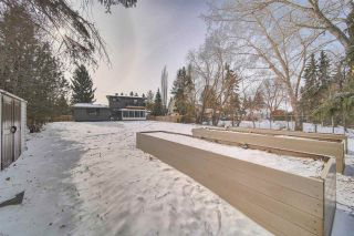 Photo 36: 2 WESTBROOK Drive in Edmonton: Zone 16 House for sale : MLS®# E4230654