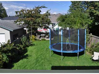 Photo 2: 19359 HAMMOND RD in Pitt Meadows: Central Meadows House for sale : MLS®# V904549