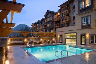 """Photo 2: 210 40900 TANTALUS Road in Squamish: Tantalus Condo for sale in """"Executive Suites Hotel"""" : MLS®# R2442400"""