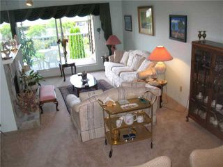 "Photo 1: 504 1050 BOWRON Court in North Vancouver: Roche Point Condo for sale in ""PARKWAY TERRACE"" : MLS®# V968427"