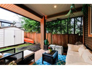 Photo 20: 1247 STAYTE RD: White Rock House for sale (South Surrey White Rock)  : MLS®# F1438809