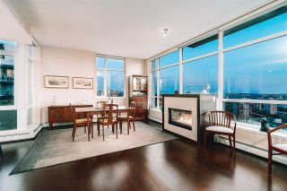 Photo 9: 1801 1320 CHESTERFIELD Avenue in North Vancouver: Central Lonsdale Condo for sale : MLS®# R2576271