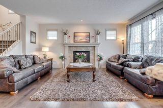 Photo 18: 239 AUBURN SPRINGS Close SE in Calgary: Auburn Bay Detached for sale : MLS®# A1061527