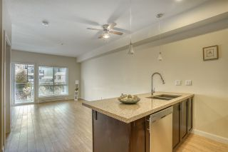 """Photo 10: 210 5655 INMAN Avenue in Burnaby: Central Park BS Condo for sale in """"NORTH PARC"""" (Burnaby South)  : MLS®# R2449470"""