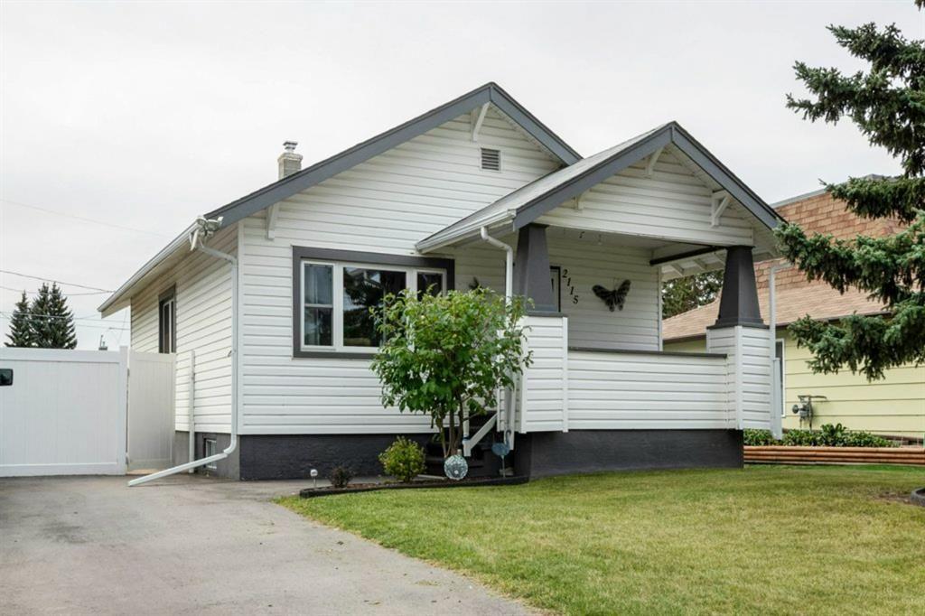 Main Photo: 2115 15 Avenue: Didsbury Detached for sale : MLS®# A1145501