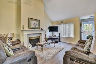 "Photo 3: 102 12123 78 Avenue in Surrey: West Newton Townhouse for sale in ""Camus Garden"" : MLS®# R2625422"