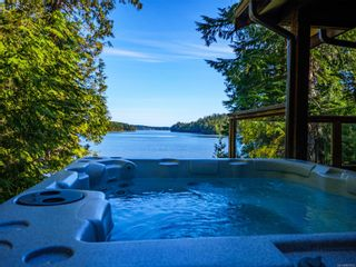 Photo 2: 2345 Tofino-Ucluelet Hwy in : PA Ucluelet House for sale (Port Alberni)  : MLS®# 869723