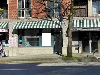 Photo 7: 3615 W 4TH Avenue in Vancouver: Kitsilano Office for sale (Vancouver West)  : MLS®# C8034427