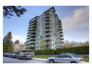 Photo 3: # 1203 1468 W 14TH AV in Vancouver: Fairview VW Condo for sale (Vancouver West)  : MLS®# V884799