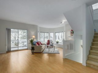"""Photo 8: 4 12500 MCNEELY Drive in Richmond: East Cambie Townhouse for sale in """"FRANCISCO VILLAGE"""" : MLS®# R2336986"""