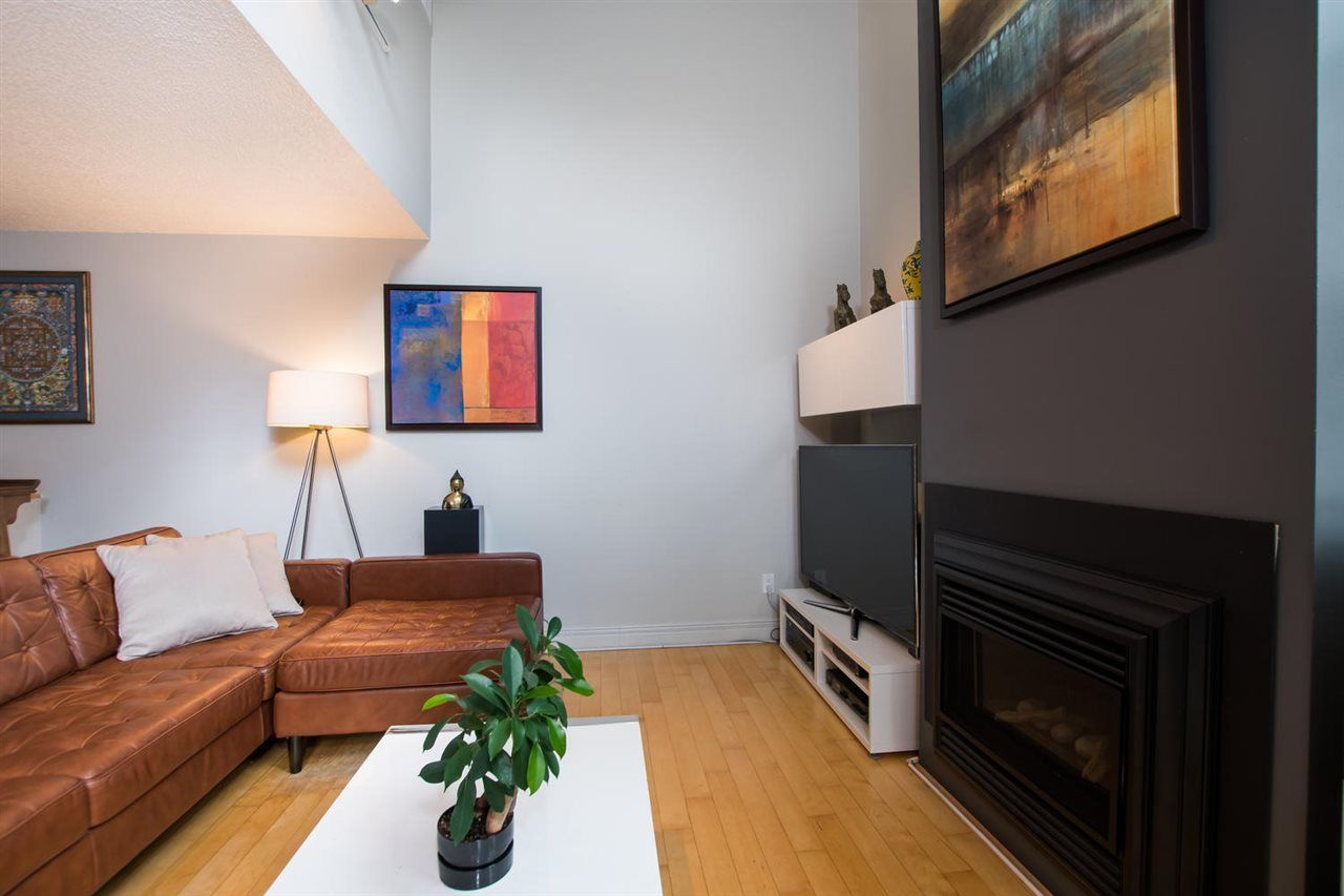 Photo 6: Photos: 1 1019 GILFORD STREET in Vancouver: West End VW Condo for sale (Vancouver West)  : MLS®# R2472849