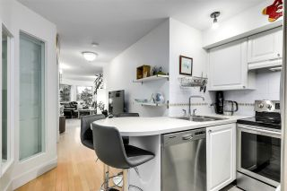 Photo 7: 203 1562 W 5TH AVENUE in Vancouver: False Creek Condo for sale (Vancouver West)  : MLS®# R2520182