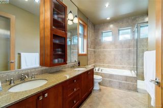 Photo 15: 29 3650 Citadel Pl in VICTORIA: Co Latoria Row/Townhouse for sale (Colwood)  : MLS®# 801510