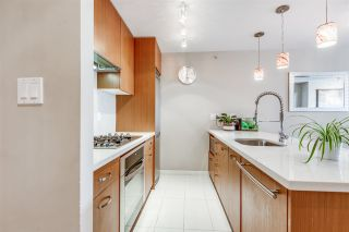 Photo 2: 708 1185 THE HIGH Street in Coquitlam: North Coquitlam Condo for sale : MLS®# R2561101