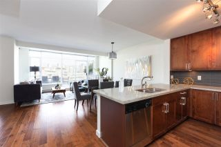 Photo 6: 704 2055 YUKON STREET in Vancouver: False Creek Condo for sale (Vancouver West)  : MLS®# R2286934