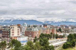 """Photo 14: 1402 125 MILROSS Avenue in Vancouver: Downtown VE Condo for sale in """"CREEKSIDE"""" (Vancouver East)  : MLS®# R2436108"""