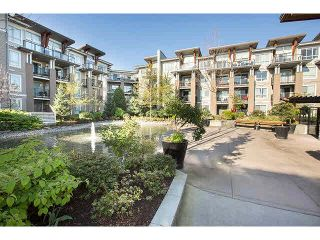 """Main Photo: 126 6628 120TH Street in Surrey: West Newton Condo for sale in """"SALUS"""" : MLS®# F1437678"""
