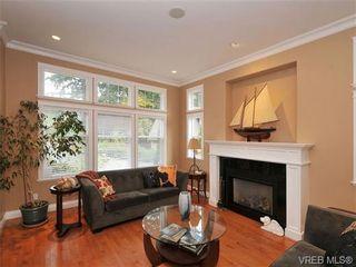 Photo 3: 5063 Clutesi St in VICTORIA: SE Cordova Bay House for sale (Saanich East)  : MLS®# 684527
