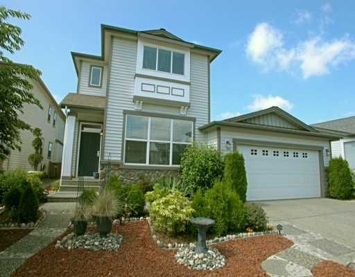 """Main Photo: 149 19639 MEADOW GARDENS WY in Pitt Meadows: North Meadows House for sale in """"THE DORADO"""" : MLS®# V604884"""