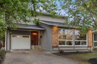 Main Photo: 472 Berkley Crescent NW in Calgary: Beddington Heights Detached for sale : MLS®# A1140387