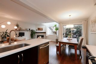 """Photo 7: 16 12438 BRUNSWICK Place in Richmond: Steveston South Townhouse for sale in """"BRUNSWICK GARGENS"""" : MLS®# R2432474"""