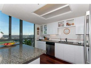"""Photo 6: 2601 1088 QUEBEC Street in Vancouver: Mount Pleasant VE Condo for sale in """"THE VICEROY"""" (Vancouver East)  : MLS®# V985091"""