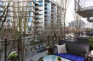 """Photo 14: 307 2635 PRINCE EDWARD Street in Vancouver: Mount Pleasant VE Condo for sale in """"SOMA Lofts"""" (Vancouver East)  : MLS®# R2539098"""
