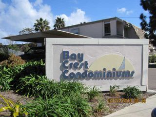 Photo 18: POINT LOMA Condo for sale : 2 bedrooms : 3851 Basilone #4 in San Diego
