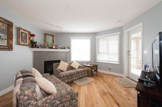"""Photo 2: 330 5500 ANDREWS Road in Richmond: Steveston South Condo for sale in """"SOUTHWATER"""" : MLS®# R2163811"""