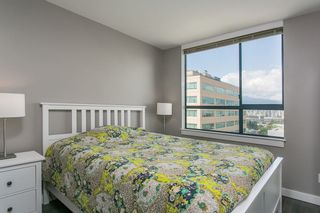 "Photo 8: 820 1268 W BROADWAY in Vancouver: Fairview VW Condo for sale in ""CITY GARDEN"" (Vancouver West)  : MLS®# R2074381"