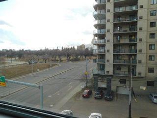 Photo 9: 509 9710 105 Street in Edmonton: Zone 12 Condo for sale : MLS®# E4236904