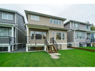Photo 20: 23112 135 Avenue in Maple Ridge: Silver Valley House for sale : MLS®# R2389731