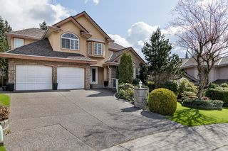 Photo 3: 1563 LODGEPOLE Place in Coquitlam: Westwood Plateau House for sale : MLS®# R2447876