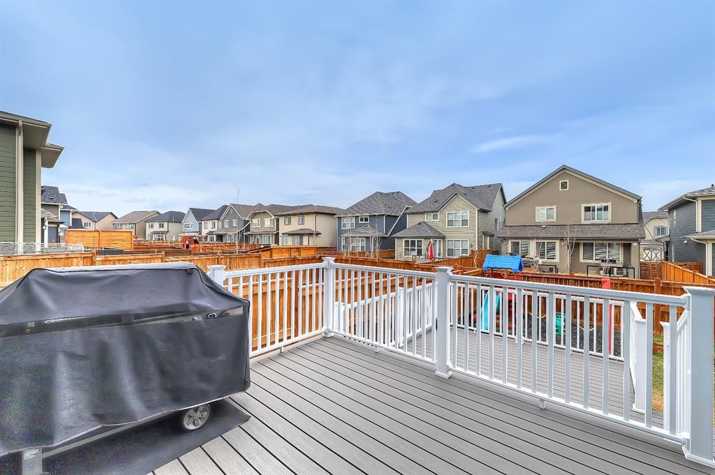 Photo 39: Photos: 188 Masters Rise SE in Calgary: Mahogany Detached for sale : MLS®# A1103205