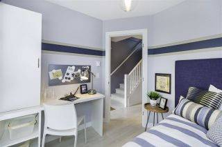 """Photo 10: 40 20857 77A Avenue in Langley: Willoughby Heights Townhouse for sale in """"THE WEXLEY"""" : MLS®# R2187998"""