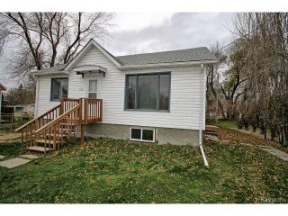 Photo 11: 514 Sabourin Street in STPIERRE: Manitoba Other Residential for sale : MLS®# 1502873