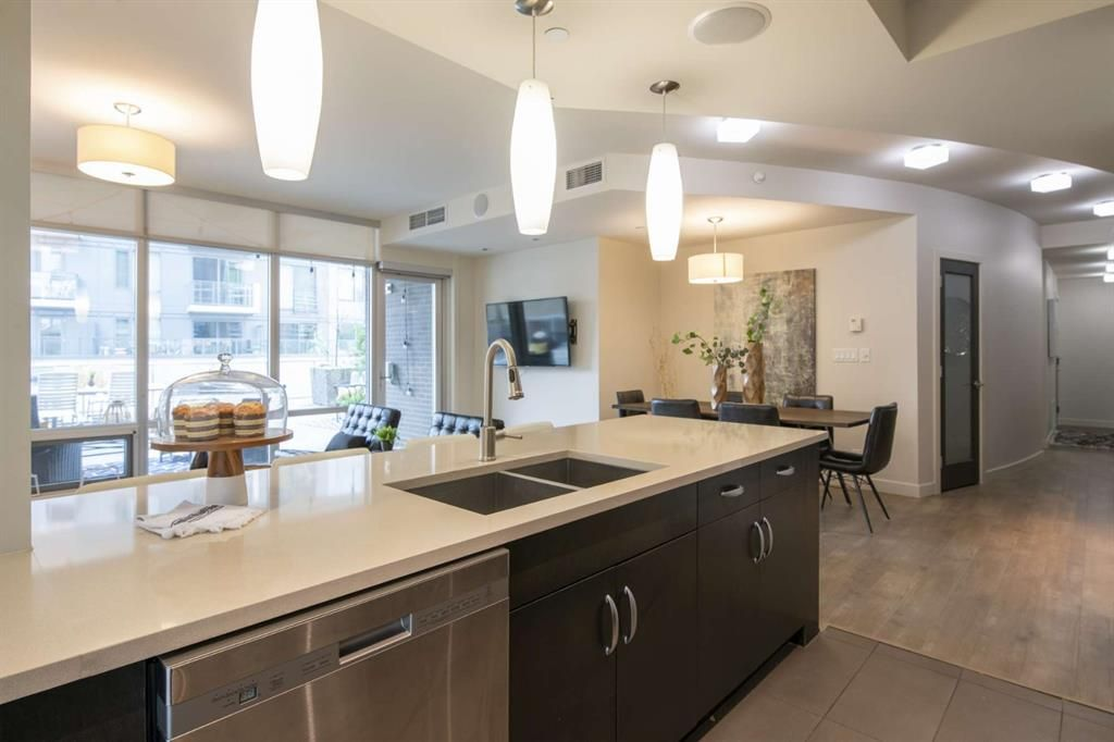 Photo 28: Photos: 204 530 12 Avenue SW in Calgary: Beltline Apartment for sale : MLS®# A1130259