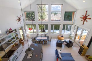 Photo 3: 8346 RAINBOW Drive in Whistler: Alpine Meadows House for sale : MLS®# R2567685