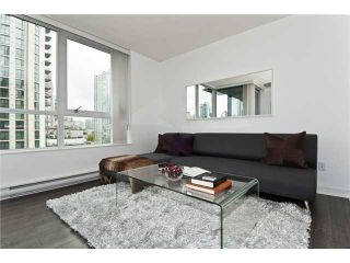 Photo 3: # 907 1495 RICHARDS ST in Vancouver: Yaletown Condo for sale (Vancouver West)  : MLS®# V948104