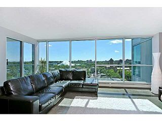 Photo 3: 1104 188 15 Avenue SW in CALGARY: Victoria Park Condo for sale (Calgary)  : MLS®# C3537779
